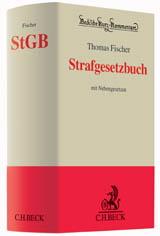Fischer, Kommentar zum StGB, 64. Auflage (2017)
